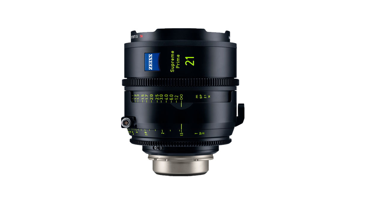Zeiss Supreme Prime 21mm